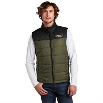 The North Face® Men's Everyday Insulated Vest - Personalization Available