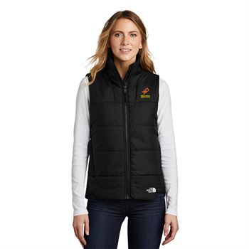The North Face® Women's Everyday Insulated Vest - Personalization Available