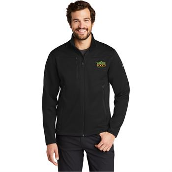 Eddie Bauer® Men's Weather Resist Soft Shell Jacket - Personalization Available