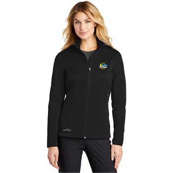 Eddie Bauer® Women's Weather Resist Soft Shell Jacket - Personalization Available