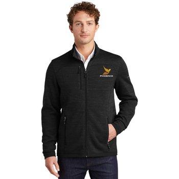 Eddie Bauer® Men's Full Zip Sweater Fleece - Personalization Available