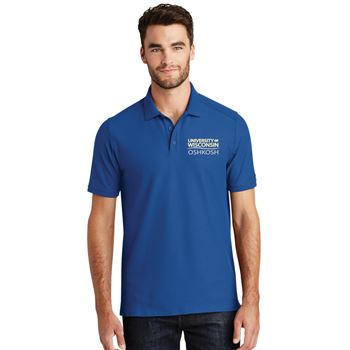 New Era® Men's Icon Polo- Embroidery Personalization Available