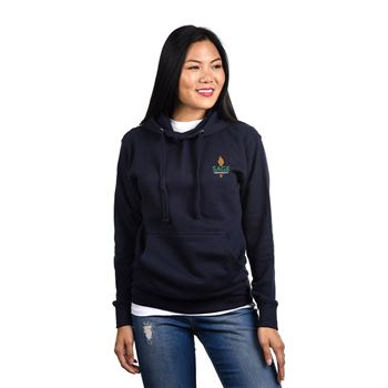 Positive Wear Unisex Premium Pullover Hoodie- Embroidery Personalization Available