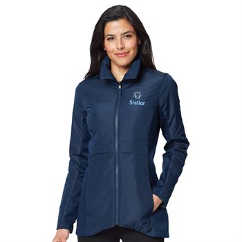Port Authority® Women's Collective Ultimate Insulated Jacket - Personalization Available