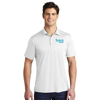 Sport-Tek® Posi-UV™ Men's Pro Ultimate Performance Polo-Embroidery Personalization Available
