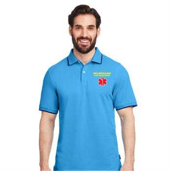 Nautica Men's Classic Deck Polo - Embroidered Personalization Available