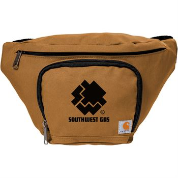 Carhartt® Waist Pack - Embroidered Personalization Available