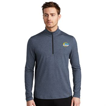 OGIO® Athleisure Luxe Pro 1/4-Zip Pullover - Embroidered Personalization Available