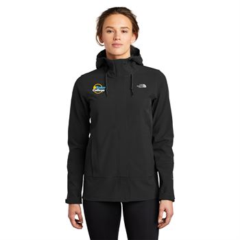 The North Face® Women's Apex DryVent™ Jacket - Embroidered Personalization Available