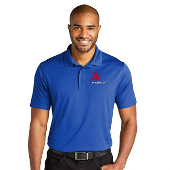 Port Authority® Men's Recycled Performance Polo - Embroidered Personalization Available