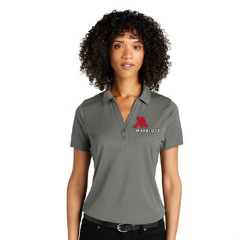 Port Authority® Women's Recycled Performance Polo - Embroidered Personalization Available