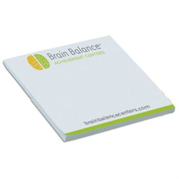 Brain Balance BIC Note Pad