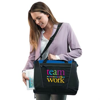 Teamwork Westbury Briefcase Bag