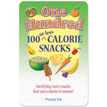 One Hundred 100 Calorie (or less) Snacks Pocket Pal
