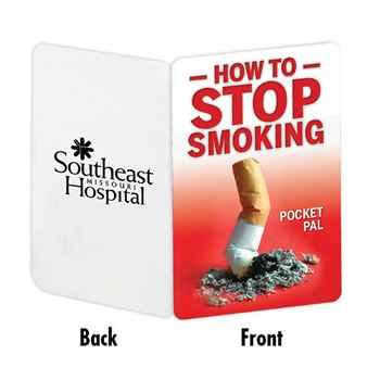 How To Stop Smoking Pocket Pal