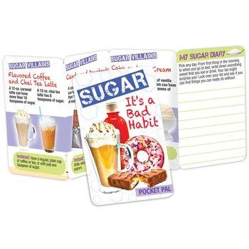 Sugar: It's A Bad Habit Pocket Pal - Personalization Available