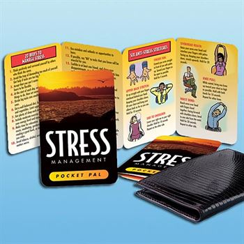 Stress Management Pocket Pal