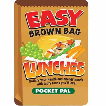 Easy Brown Bag Lunches Pocket Pal