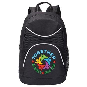 Together We Make A Great Team Highland Backpack