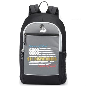 Dispatchers Bayside Backpack