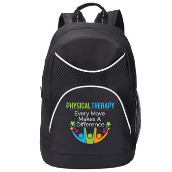 Physical Therapy: Every Move Makes A Difference Highland Backpack