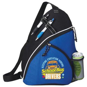 Westfield Sling Backpack