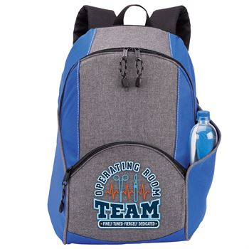 Operating Room Team: Finely Tuned, Fiercely Dedicated Aspen Backpack