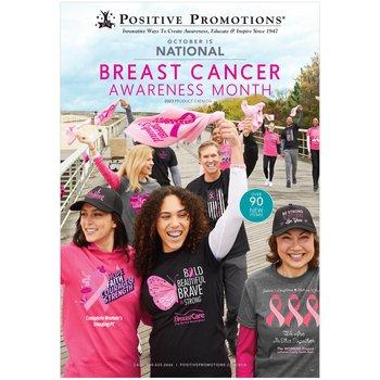 Breast Cancer Awareness Catalog