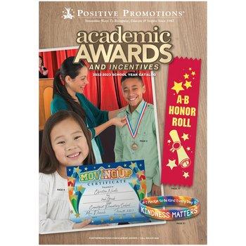 Academic Awards Catalog