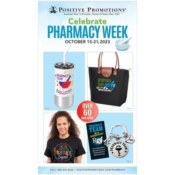 Celebrate Pharmacy Week 2021 Catalog