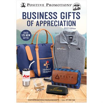 Business Gifts Catalog