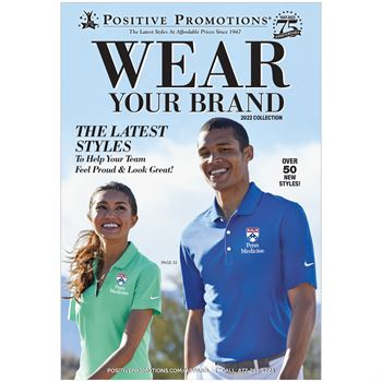 Wear Your Brand™ Summer Edition Catalog