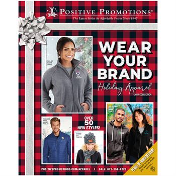 Wear Your Brand (Holiday 2021)