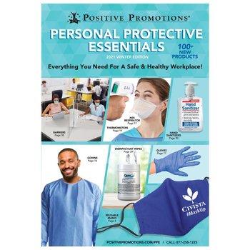 Personal Protective Essentials Catalog