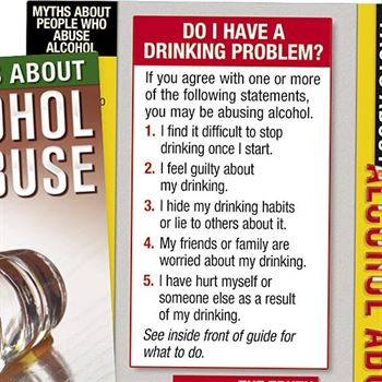 Slideguide: Facts About Alcohol Abuse