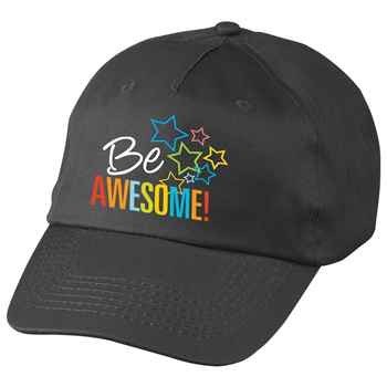 Be Awesome! Baseball Cap