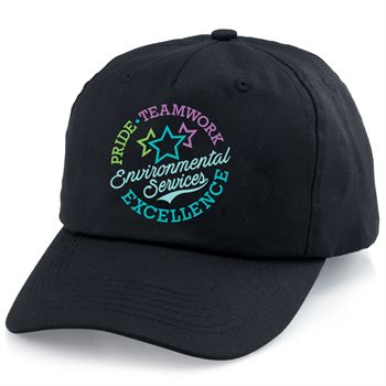 Environmental Services: Pride, Teamwork, Excellence Baseball Cap
