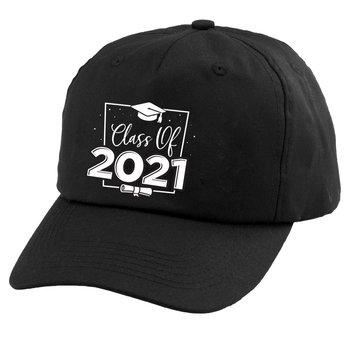 Class of 2021 Baseball Cap