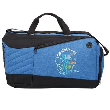 Our Nurses Have SWAG Stafford Duffel Bag
