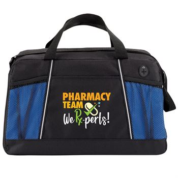 Pharmacy Team: We Rx-perts! Northport Duffel Bag