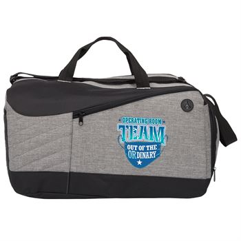 Operating Room Team: Out Of The OR-dinary Stafford Duffel Bag