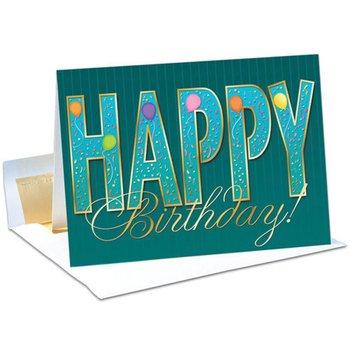 Shop all custom birthday greeting cards