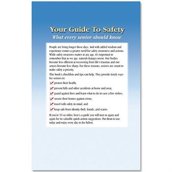 A Guide To Your Safety What Every Senior Should Know