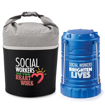 Social Workers Free Gift
