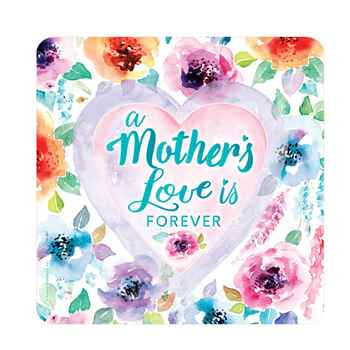 A Mother's Love Is Forever Magnetic Photo Frame