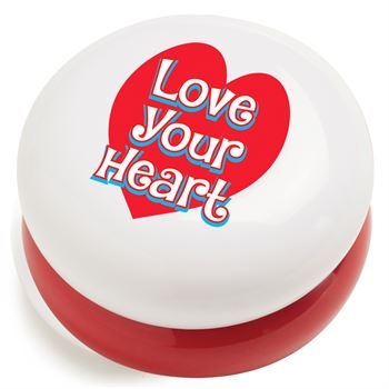 Love Your Heart Lip Balm