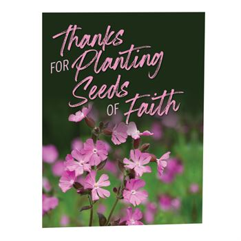 Seed Packet - Pack of 25