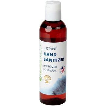 4 Oz. Hand Sanitizer Gel