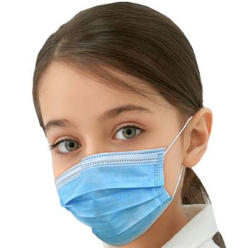 Child's Disposable 3-Ply Mask