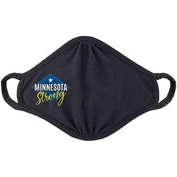 Minnesota Strong 2-Ply 100% Cotton Mask